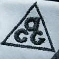 ACG旧ロゴ(The old-style ACG logo)