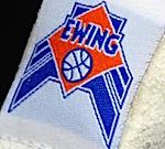パトリック・ユーイング ロゴ(Patrick Ewing logo)