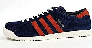 アディダス コペンハーゲン(adidas kopenhagen)