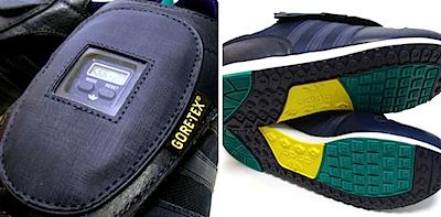 アディダス マイクロペーサー(adidas micropacer)