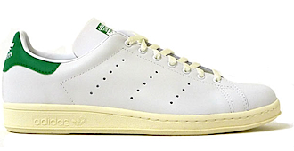 アディダス スタンスミス 80s 白緑(adidas stan smith 80s white/green)