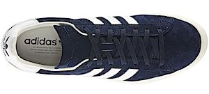 アディダス キャンパス 80s 濃紺(adidas campus 80s navy)