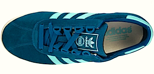 アディダス トリムトラブ(adidas trimm-trab)