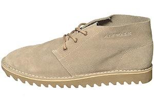 エアウォーク デザートブーツ ベージュ(airwalk desert boots beige)
