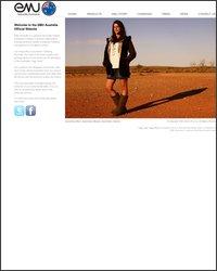 エミュ オーストラリア(emu australia)