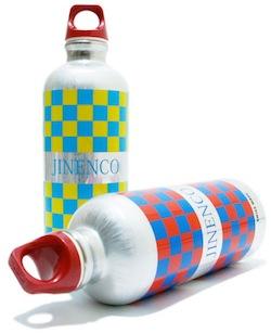 ジネンコ シグ ボトル(jinenco sigg bottle)