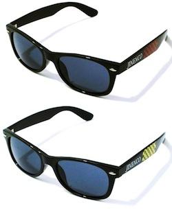 ジネンコ サングラス 市松(jinenco sunglasses ichimatsu)