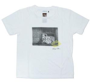 ジネンコ マリリン モンロー Tシャツ(jinenco marilyn monroe t-shirt)