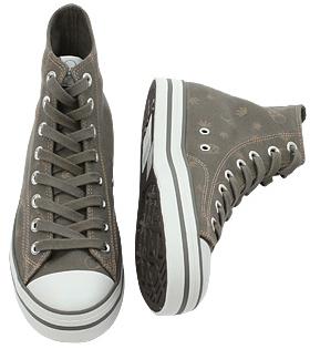 ルシアン ペラフィネスニーカー(lucien pellat-finet sneaker)