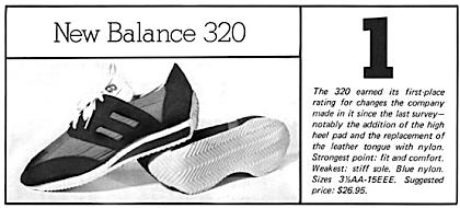 ニューバランス 320 new balance 320