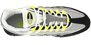 ナイキ エアマックス 95 クラシック(Nike Air Max 95 Classic)