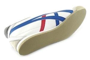 オニツカタイガー メキシコ66 白青赤(onitsuka tiger mexico 66 white/blue/red)