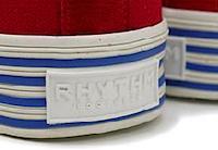リズム フットウェア ベーグル キャンバス(rhythm footwear bagel canvas)