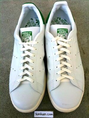アディダス スタンスミス 80's 白(adidas stan smith 80's white)