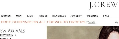 J.クルー(J.Crew)オフィシャルサイト トップページ
