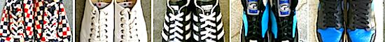スニーカー(sneaker)