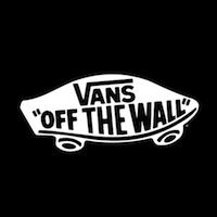 バンズ オフ ザ ウォール ロゴ(vans Off The Wall logo)