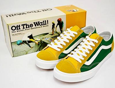 バンズ オールドスクール 77 オフザウォールパック(VANS Old Skool 77 Off The Wall Pack)