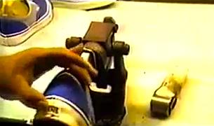 メイキング バンズ スニーカー(Making VANS)