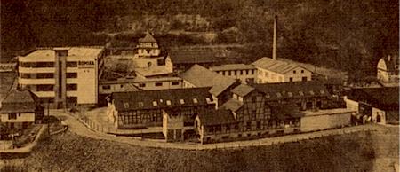 Romika Gelände Gusterath