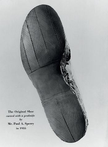 The Original Shoe
