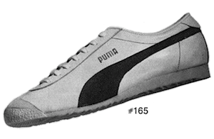 Puma #165