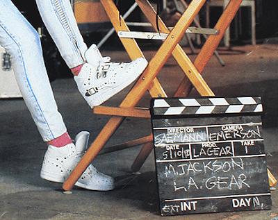 L.A. Gear (1990)