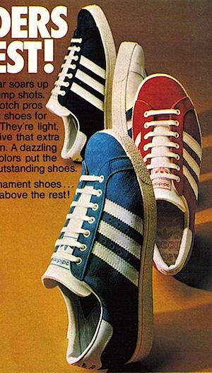 アディダス・トーナメント(Adidas Tournament)