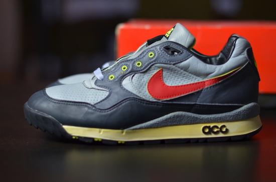 Nike Air Wildwood ACG Vintage (1989)