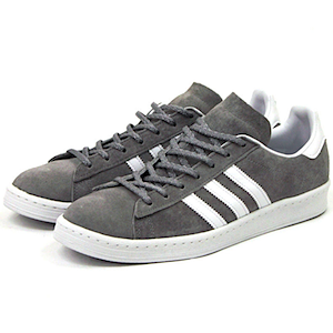 adidas campus gray Jcrew
