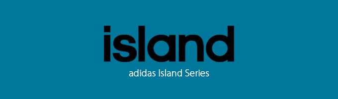 adidas Island Series