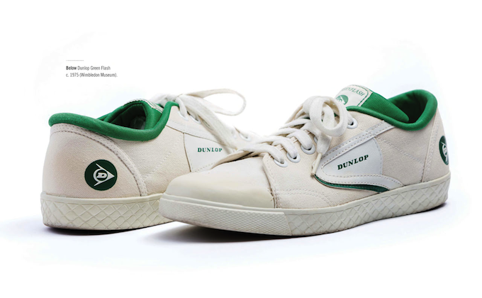Dunlop Green Flash 1555