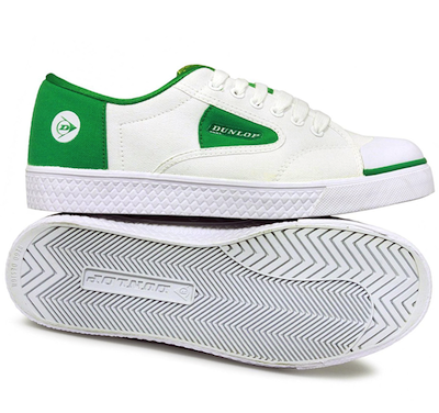 Dunlop Green Flash