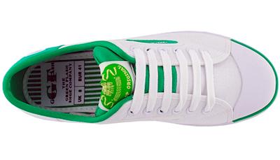 Dunlop Green Flash