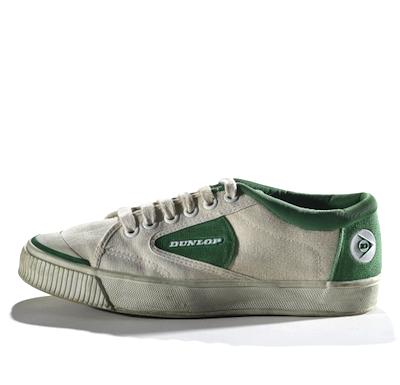 Dunlop Green Flash ca.1960s