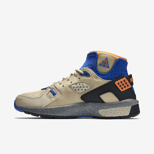 Nike Air Mowabb (reissue)