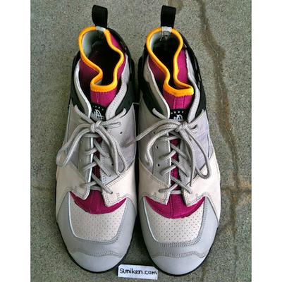 Nike Air Revaderchi Premium (2008)
