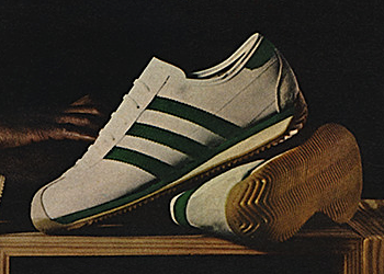 adidas Country (1973)