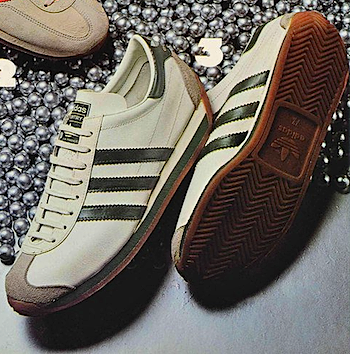 adidas Country 1977