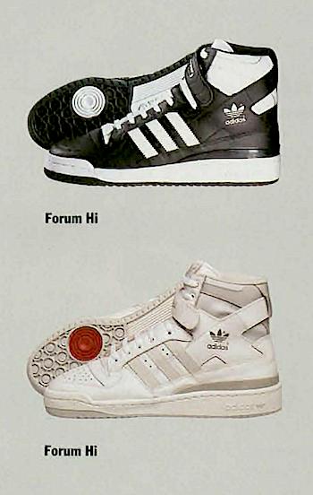 adidas forum 1992