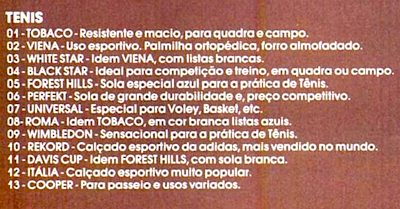 Forest Hills Placar Magazine