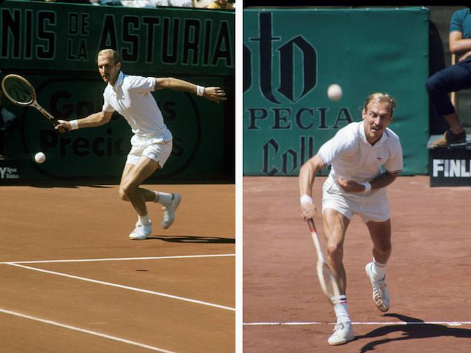 Stan Smith (1972 Davis Cup)