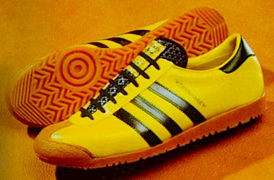 adidas Kopenhagen 1978-1979