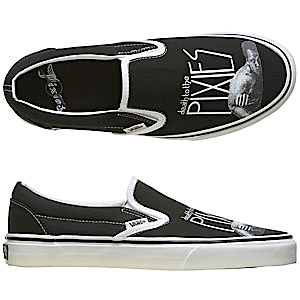 Vans Slip On Death to the Pixies