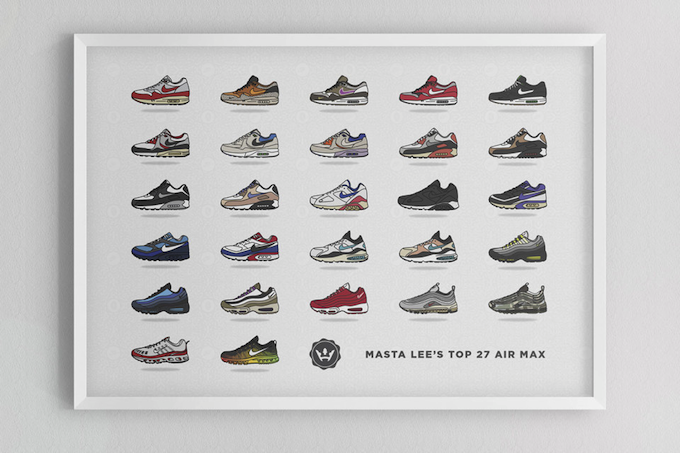 The 27 Best Air Max Models of All Time : Highsnobiety