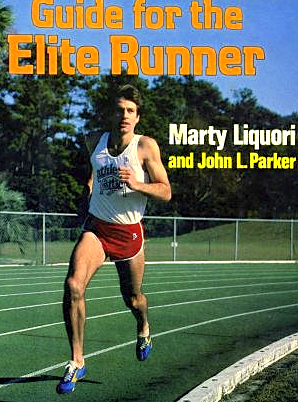 エリート・ランナー・ガイド(Marty Liquoris Guide elite runne)