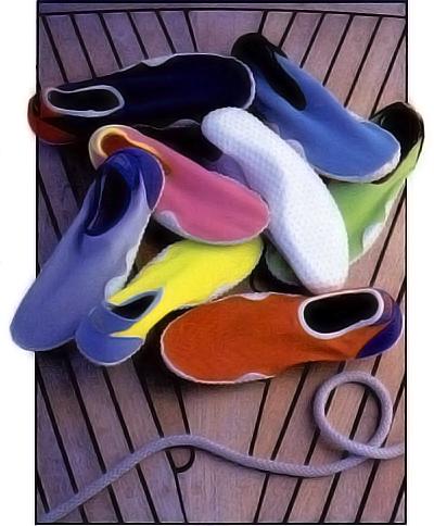 The Nike Aqua Sock 1988