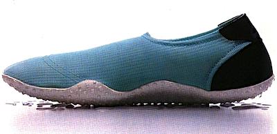 Nike Aqua Sock 1988