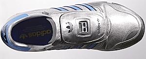 アディダス・マイクロペーサー 2014(adidas micropacer 2014)