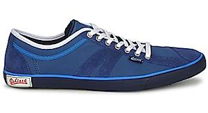 ゴライアス・オーバル・ブルー(Goliath Oval trainers Blue)